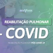 REABILITAÇÃO PÓS-COVID