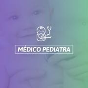 MÉDICO PEDIATRA e NEUROPEDIATRA
